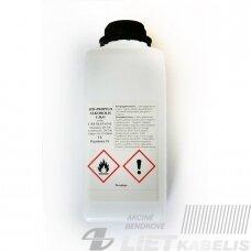 Alkoholis izopropilo, techninis IPA99,8% 1L