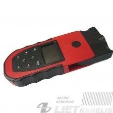 Atstumo  ir metalo detektorius CB-7005, 9V, 6LR61