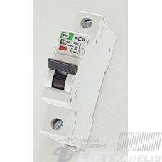 Automatinis jungiklis FB1-63 C25/1 PF