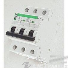 Automatinis jungiklis FB3-63 C16/3 10kA PF