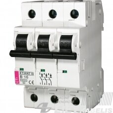 Automatinis jungiklis S-193C C10/3 ETI