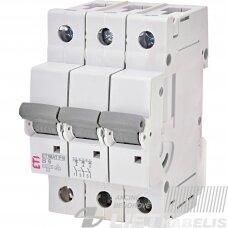 Automatinis jungiklis S-193B B6/3 ETI