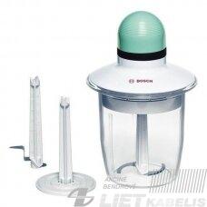 Daržovių smulkintuvas/blenderis MMR0801, Bosch
