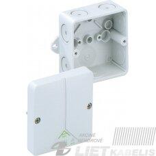 Dėžutė ABOX 025AB virštinkinė s/k IP65, Spelsberg