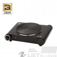 Elektrinė viryklė, ST-HP01 B (Standart)