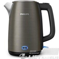 Elektrinis virdulys HD9355/60, 1.7 l Philips
