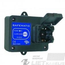 Elektroninė siurblio apsauga SAFEMATIC S