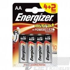Elementas AA/LR6  Max +Power Seal 1.5V Energizer