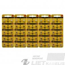 Elementas AG3-LR41, 1.5V Kodak