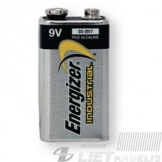 Elementas LR61 9V E-Block Energizer