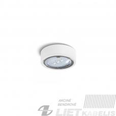 Evakuacinis šviestuvas iTECH 2 302 M ST, 2W, IP65