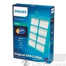 Filtras FC8031 HEPA dulkių siurbliui Philips