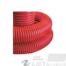Gofruotas vamzdis DW FLEX 63/52 KF 09063 (1 m)
