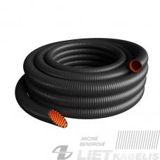 Gofruotas vamzdis EVOEL Smart 20mm be halogenų su apsauga nuo UV spindulių 750N (1 m)