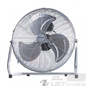 Grindų ventiliatorius VENETO-46C, Greenberry