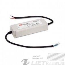 Impulsinis maitinimo šaltinis LED 24V 4A PFC IP64 MEAN WELL