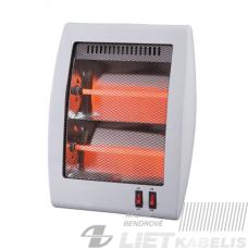 Infraraudonųjų spindulių šildytuvas Standart RH04S, 400-800W, Standart