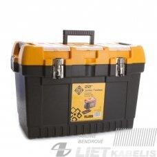 Įrankių dėžė 564x310x388 JMT-22 Forte tools