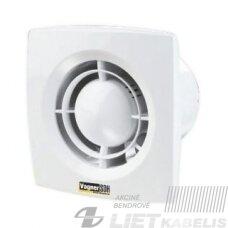 Ištraukiamasis ventiliatorius  100X1T Vagner