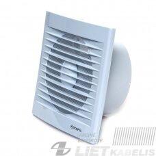 Ištraukiamasis ventiliatorius 150S