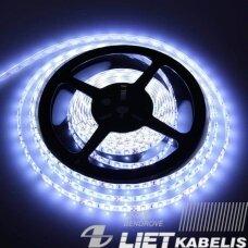 Juosta LED 7,2W/m, IP65, RGB