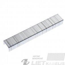 Kabė 140/6 (6x10,8x1,25) mm 2.0 tūkst.