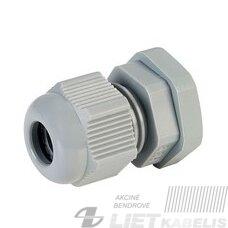 Kabelio sandariklis spiralinis Pg11  5-10mm IP67