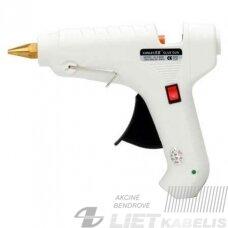 Klijų pistoletas, XL-F40 40W  baltas