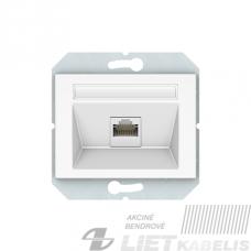 Kompiuterio lizdas KLRJ45-15e2-02 XP500