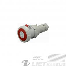 Konektorius ISGN 6353 5x63A SEZ