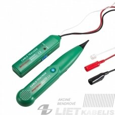 Indukcinis prietaisas laidų paieškai  MS6812, Mastech