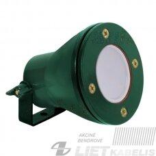 Lauko šviestuvas 35W Akven LED Kanlux