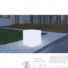 Lauko šviestuvas UBOS 30, 25W, IP65, Kanlux