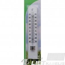 Lauko/Vidaus termometras ZLM-006