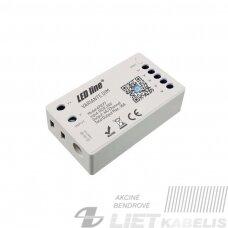 LED apšvietimo valdiklis 471277 12/24V 4A dim.Wi-Fi, LED Line
