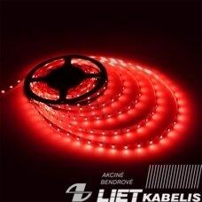 LED juostos modulis raudonas 12V DC (50mm) Kanlux