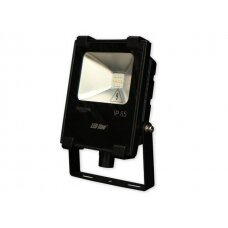 LED prožektorius 10W, 4000K, 1000lm, IP65,  LEDline
