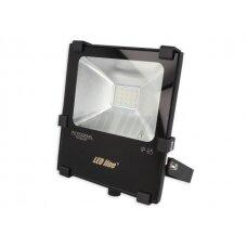 LED prožektorius 20W, 4000K, 2000lm, IP65,  LEDline