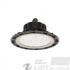 LED Šviestuvas UFO 150W, 4500K, 22500lm, 90°, IP67, Philips