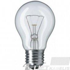 Lempa kaitrinė 100W, E27, Iskra