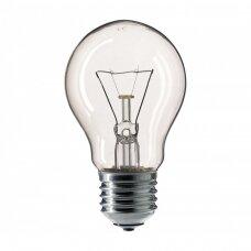 Lempa kaitrinė 150W E27 Iskra/Belliight