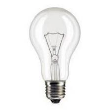 Lempa kaitrinė 300W, E27, Iskra