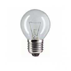 Lempa kaitrinė 40W, E27, burbuliukas
