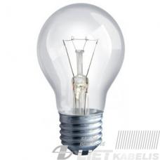 Lempa kaitrinė 60W, E27, 12V, Bellight