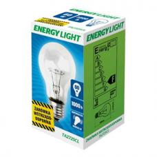 Lempa kaitrinė 75W, E27, A55, Energy Light