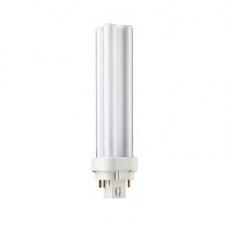 Lempa kompaktinė PL-C, 26W/840, 2P, G24d3, Philips