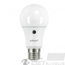 Lempa LED 10W, E27, 2700K, 806Lm, Airam