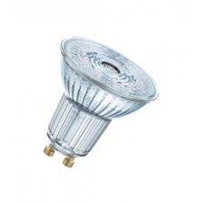 Lempa LED 5.5W, GU10, 550lm, 4000K, dimeriuojama, LEDline