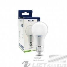 Lempa LED10W E27 4000K 840lm GTV