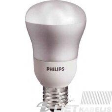 Lempa reflektorinė 60W, R60, Philips